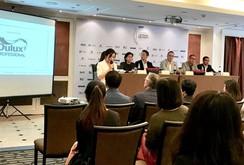 Dulux Professional đồng hành cùng Giải thưởng Bất động sản Việt Nam