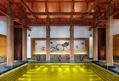 Chiêm ngưỡng những bể bơi trong nhà bậc nhất thế giới