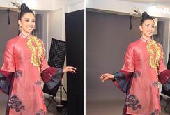 Hoa hậu Tiểu Vy mang Lạc trôi đến Miss World 2018