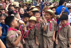 Tường thuật từ Thái Lan nơi đội bóng nhí được cứu sống