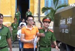 Nhóm khủng bố đặt bom sân bay Tân Sơn Nhất không được giảm án