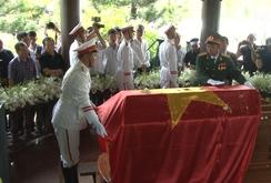 Cố Thủ tướng Phan Văn Khải đã về quê mẹ Củ Chi