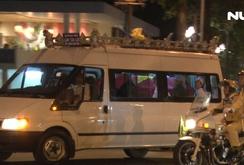 Ghi nhanh: Người dân đến Hội trường Thống Nhất tiễn cố Thủ tướng Phan Văn Khải