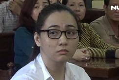 Bà trùm đường dây buôn ma túy ở TP HCM lãnh án tử hình