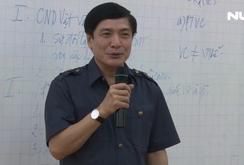 Chủ tịch Tổng LĐLĐ thăm lớp học Cử nhân cho công nhân
