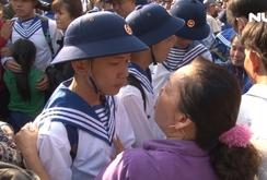 Gần 4.500 thanh niên TP HCM lên đường nhập ngũ