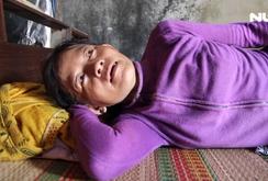 Cuộc đời khốn khổ của người mẹ chôn sống con ở Bình Thuận