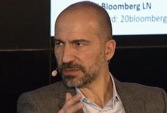 CEO mới của Uber tuyên bố 3 năm nữa sẽ có lãi