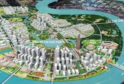 TP HCM: Di dời 10 bến cảng trên sông Sài Gòn