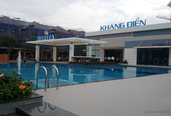 Khang Điền lọt top 10 doanh nghiệp tăng trưởng nhanh nhất Việt Nam