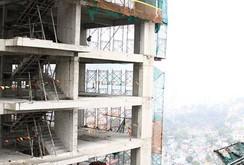 Siết tín dụng BĐS, cơ hội cho những cú bắt tay ngành địa ốc