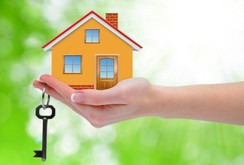 10 điểm khác biệt giữa vay tiền mua nhà so với đi thuê