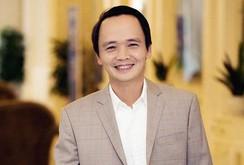 Tỷ phú Trịnh Văn Quyết tiết lộ lý do tấn công thị trường condotel