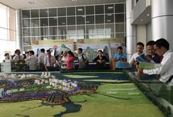 """Bất động sản Biên Hòa lên """"cơn sốt"""""""