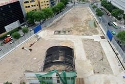 Ai thâu tóm khu đất vàng 6.000 m2 của Sabeco?
