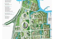 Chuẩn bị chọn phương án quy hoạch Khu liên hợp Rạch Chiếc