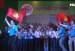Gần 120.800 con CNVC-LĐ tham gia trại hè Thanh Đa