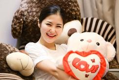 Nét dễ thương trong căn hộ tiền tỷ của ca sĩ Hương Tràm
