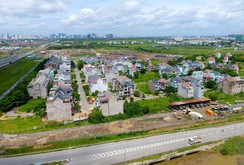 Có nên mua đất nền tại các khu đô thị không?