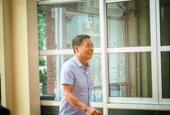Ông Trần Mạnh Hùng từ chức: Chưa đủ!