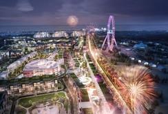 FLC Lux City Quy Nhơn, đô thị đa chức năng đẳng cấp quốc tế