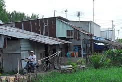 Điều kiện để nhà xây trái phép được tha phạt tiền