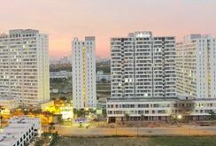 TP HCM: Giá căn hộ chung cư vẫn âm thầm leo thang