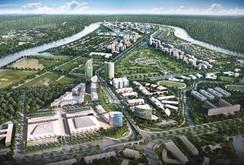 Nam Long công bố phát triển khu đô thị Waterpoint