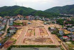 Đầu cơ bất động sản chuyển từ Hà Nội, TP HCM về quê