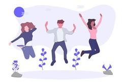Giai đoạn 20-29 tuổi: Làm được 8 việc này, sướng cả đời