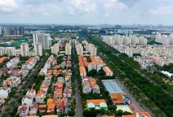 Nhà đầu tư địa ốc chuyển hướng khuấy đảo thị trường mới nổi