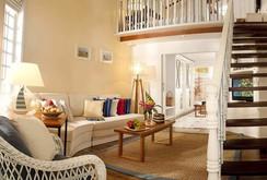 Thiết kế phòng khách đơn giản mà đẹp cho năm 2018