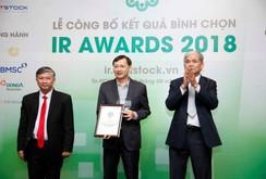 Khang Điền đạt nhiều giải thưởng danh giá trong nửa đầu năm 2018