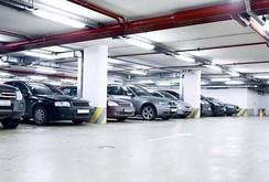 Nghịch lý không có ô tô vẫn mất tiền triệu cho chỗ đậu xe