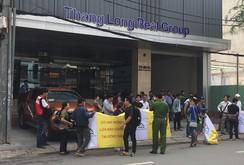 Dự án Đông Tăng Long: khách hàng phản đối chủ đầu tư