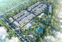 Công bố dự án Symbio Garden và ký kết hợp tác với Hưng Gia Việt