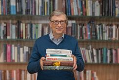 """Người giàu đọc sách cũng """"chẳng giống ai"""""""