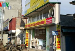 """Hà Nội còn 120 nhà """"siêu mỏng, siêu méo"""""""
