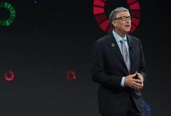 Cuộc sống cho đi và tận hưởng của Bill Gates
