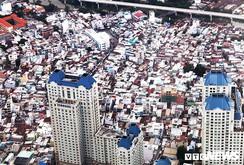 500.000 hộ dân tại TP HCM hiện chưa có nhà ở