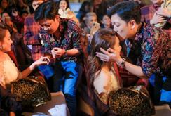 Clip:Trường Giang cầu hôn Nhã Phương