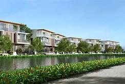 Dự án Dragon Village: Giá trị sống mới tại khu Đông Sài Gòn