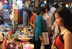 Ghi nhanh: Thích thú thưởng thức ẩm thực và văn hoá các nước ASEAN