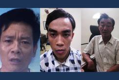 Bắt 7 đối tượng tham gia vụ đánh bom trụ sở công an ở quận Tân Bình