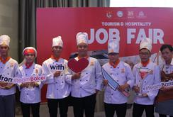 Ngành Du lịch – Nhà hàng – Khách sạn thiếu 20.000 lao động mỗi năm