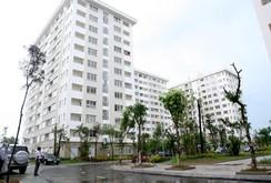 TP HCM chuẩn bị bán căn hộ giá 400 triệu đồng