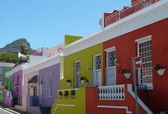 Lưu ý khi chọn màu sắc cho nhà phố
