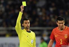 Trọng tài Singapore bắt chính, CĐV Trung Quốc lo U23 Việt Nam bị xử ép