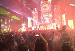 """Giới trẻ Sài Gòn """"bùng nổ"""" cùng Lễ hội âm nhạc điện tử Ravolution"""