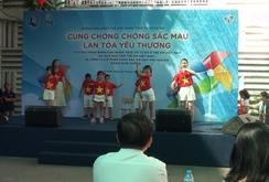 """Chung tay """"Nâng cao nhận thức về tự kỷ ở trẻ em Việt Nam"""""""